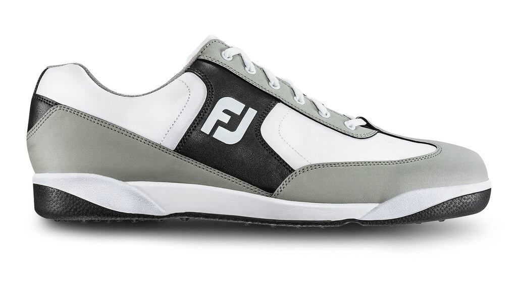 Guys' Guide to Leather-Free Golf Shoes