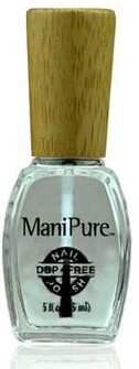 Manipure Clear polish