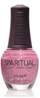 Sparitual glitter polish