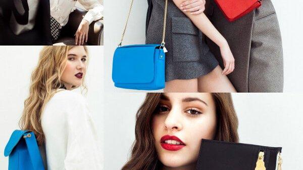 Wilby's New Vegan Handbag Collection