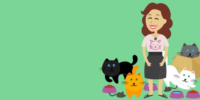Are You a Crazy Cat Lady? (QUIZ)