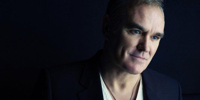 Morrissey, PETA Target Al Gore Over Live Earth's Meaty Menu
