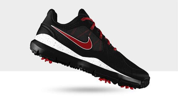 Nike TW 14 ID Golf Shoes