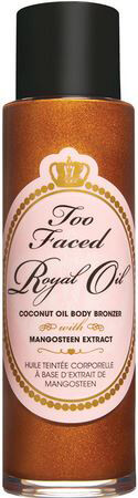 Too Faced Coconut Oil Body Bronzer