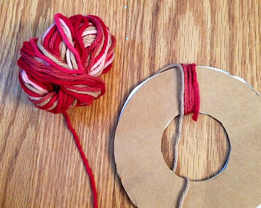 cardboard-n-yarn