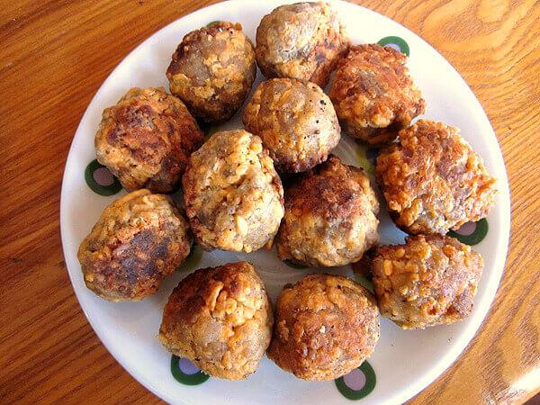 vegan-meat-balls