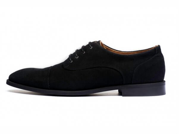 Vegan Oxford Shoes by Ahimsa