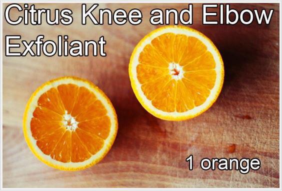 Citrus Exfoliant