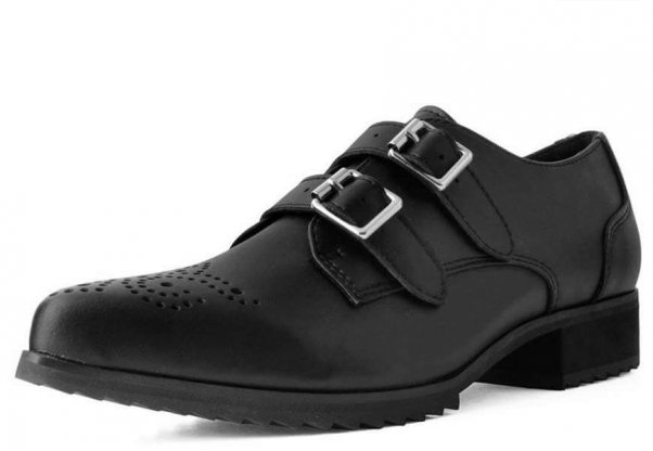 Vegan TUK Footwear Dress Shoe