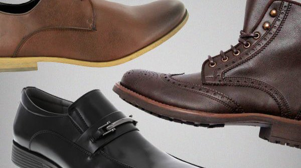 Vegan Dress Shoes: Stylish, Practical, and Kind