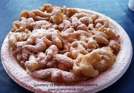 Vegan Funnel Cake3