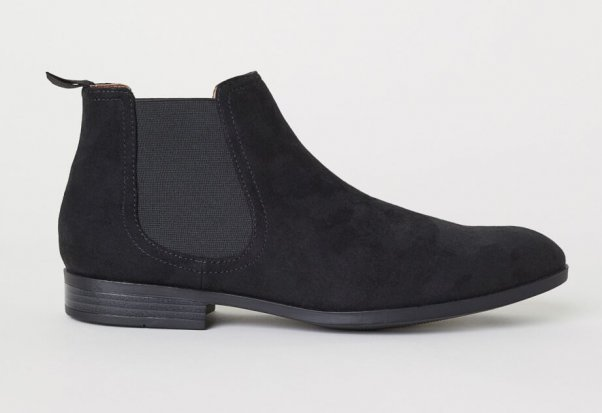 Chelsea Style Boots by HM