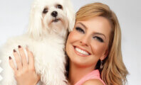 Marjorie de Sousa Urges Fans Always to Spay and Neuter!