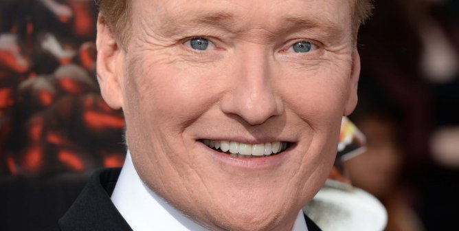 SeaWorld Is Seeing Red Over Conan O'Brien's Monologue