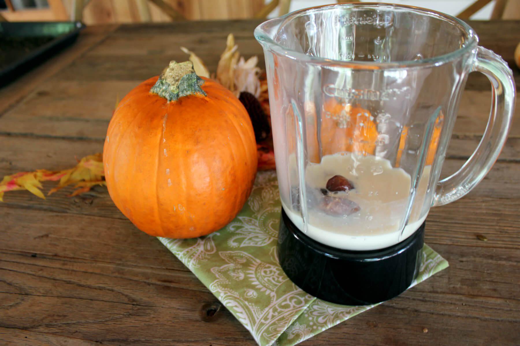 Plain Coconut Milk (Rich and Creamy)