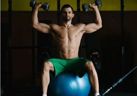 What Makes a 'Real' Man? Interview With a Vegan Bodybuilder