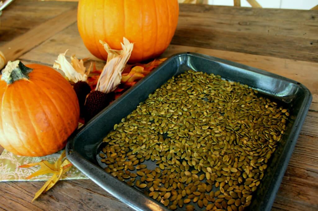 Unroasted pumpkin seed 2 optimized