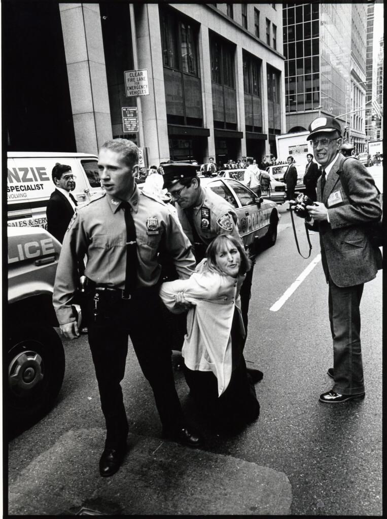 Vogue Takeover 1993