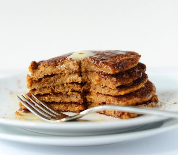 pumpkin pancakes optimized