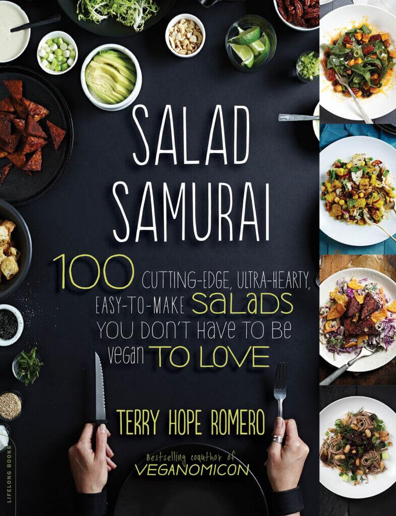 Salad Samurai Cookbook