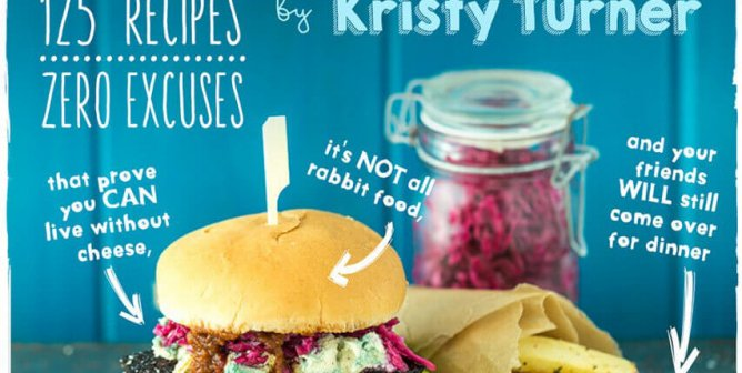 18 New Vegan Cookbooks You Need to Try