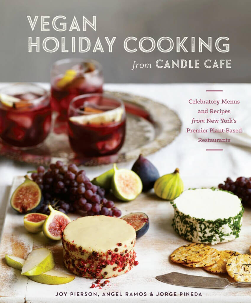 18 new vegan cookbooks you need to try peta piervegan holiday cooking forumfinder Gallery