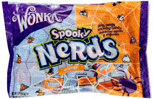 Vegan Halloween Candy spooky nerds