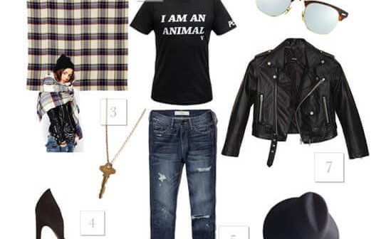 #FashionFriday: 8 Ways to Wear Your Heart on Your (Vegan Leather) Sleeve