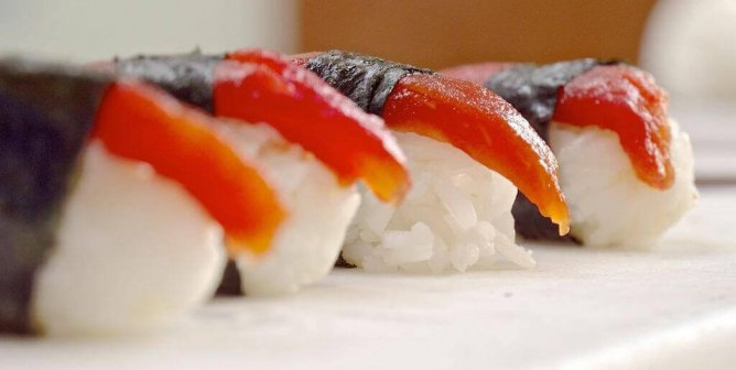 How to Turn a Tomato Into Tuna in 5 Steps
