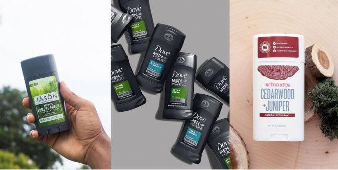 Vegan Deodorants to Keep You Fresh