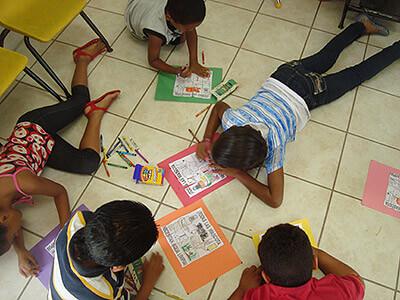 Teacher Adora Negron's Class