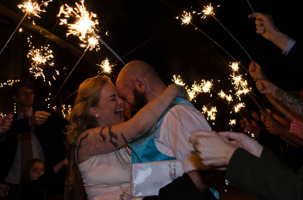 Delcianna Winders' Vegan Wedding  3