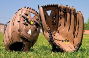 Vegan Baseball gloves