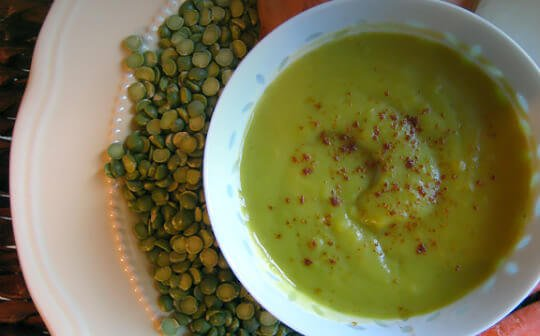 10 Split Pea Soup Recipes to Warm Your Day