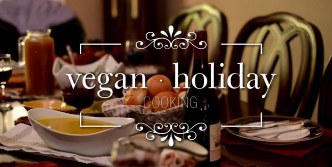 WATCH: 4 Ways to Have the Perfect Vegan Thanksgiving