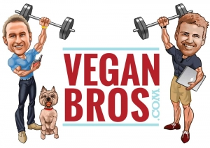 VeganBros Logo