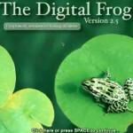 Digital Frog