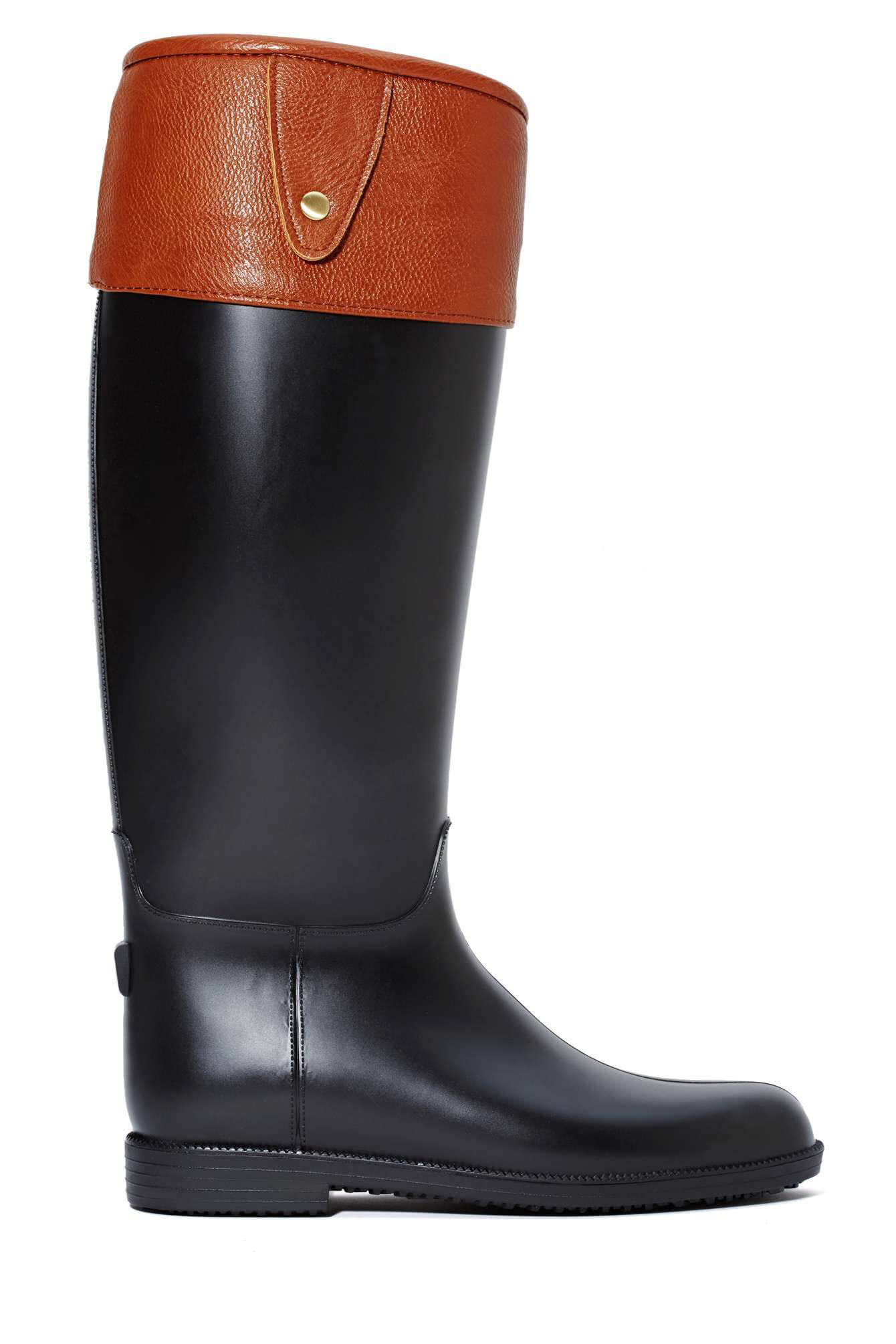 Nasty Gal Raffie Boot