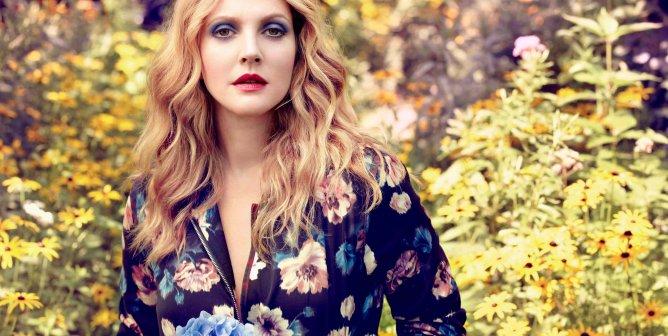 Drew Barrymore's Cosmetics Are Cruelty-Free