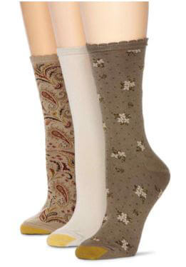 JcPenny Socks