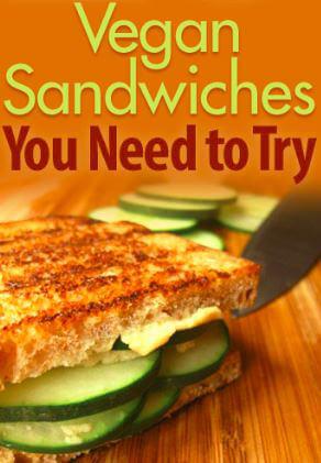 Sandwich Shareable