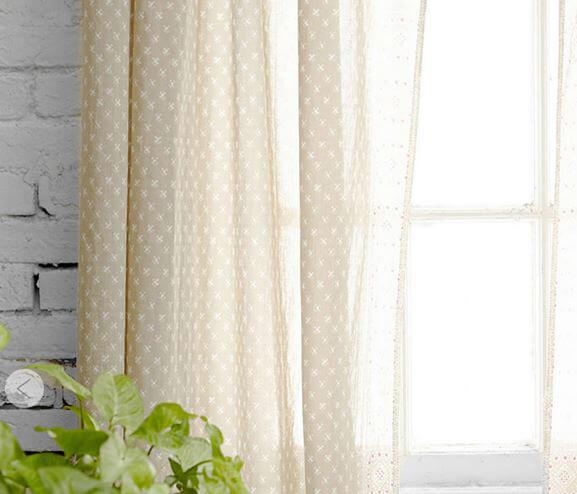 Urban Curtain 1