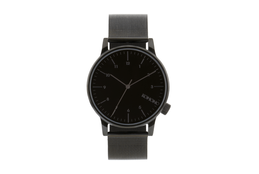 Winston Royale Black Watch