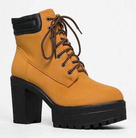 ZooShoe Gracie Boot
