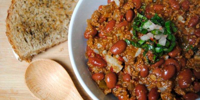 Vegan Chili Now Offered at Freshii Restaurants Worldwide