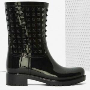 nasty gal rain boot