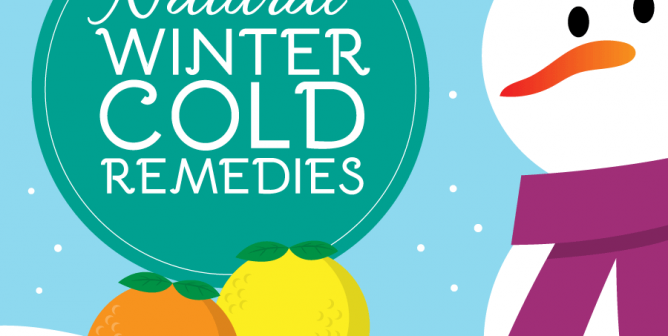 Effective Natural Cold Remedies