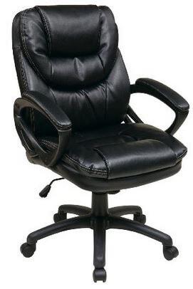 worksmart office chair