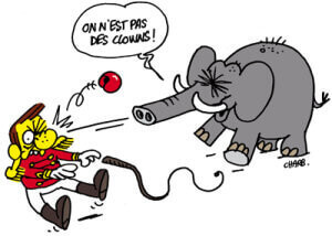 CH elephant