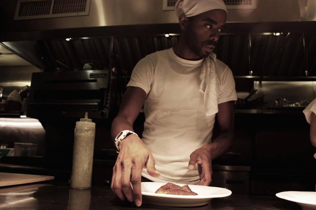 Chef Ayinde